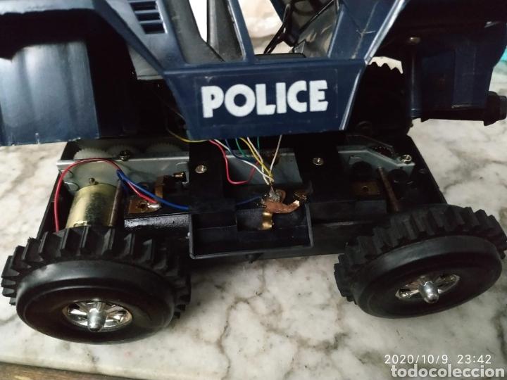 Hobbys: Camión de policía BOTOY - Foto 4 - 223155047