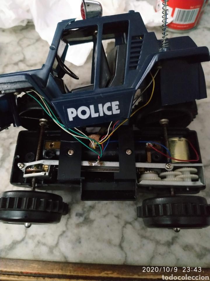 Hobbys: Camión de policía BOTOY - Foto 5 - 223155047