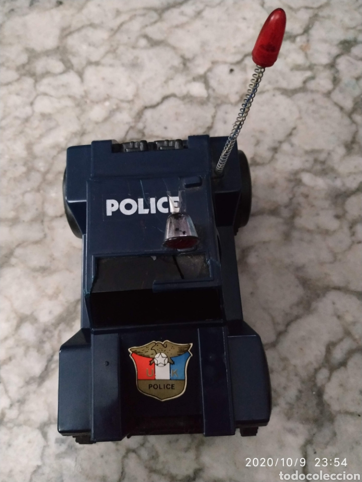 Hobbys: Camión de policía BOTOY - Foto 6 - 223155047