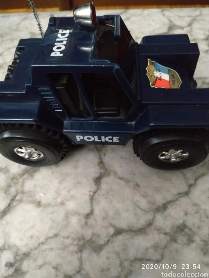 Hobbys: Camión de policía BOTOY - Foto 7 - 223155047