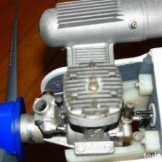 Hobbys: AEROMODELISMO - MOTOR OS MAX FX. Lote 233487085