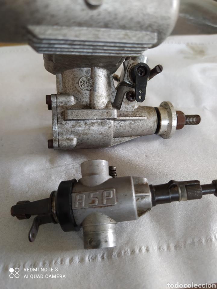 Hobbys: Motor aeromodelismo - Foto 2 - 251867925