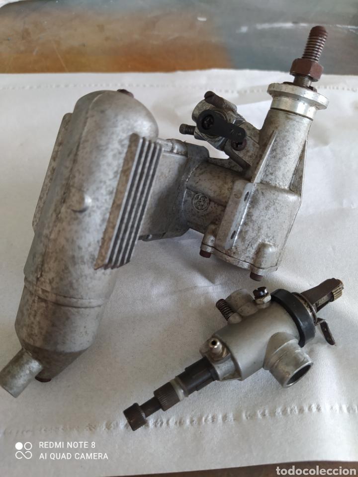 Hobbys: Motor aeromodelismo - Foto 3 - 251867925