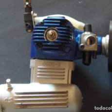 Hobbys: AEROMODELISMO - MOTOR OS AL 40. Lote 233487085