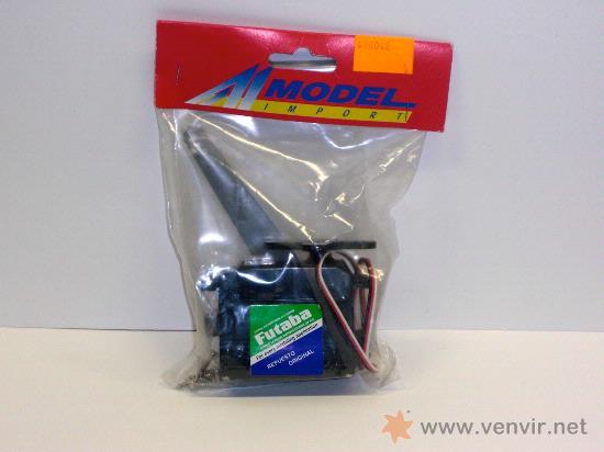 FUTABA S3801 SERVO PARA VELEROS 14KGR. (Juguetes - Modelismo y Radiocontrol - Motores)