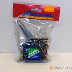 Hobbys: FUTABA S3801 SERVO PARA VELEROS 14KGR.. Lote 27087526