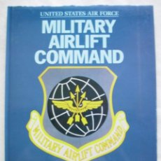 Hobbys: UNITED STATES AIR FORCE MILITARY AIRLIFT COMMAND. Lote 18147590