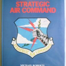 Hobbys: UNITED STATES AIR FORCE STRATEGIC AIR COMMAND. Lote 18149081
