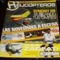 Hobbys: REVISTA HELICÓPTEROS AEROTEC MODELISMO RC - Nº 2 - 30 ABRIL 2007. Lote 24520417