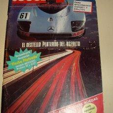 Hobbys: JUGUETECNICA Nº 11-12 ENERO - FEBRERO 1990. Lote 24925292
