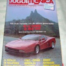 Hobbys: JUGUETECNICA - 24. Lote 25725018