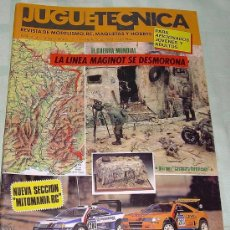Hobbys: JUGUETECNICA - 19. Lote 25725042