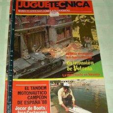 Hobbys: JUGUETECNICA - 7. Lote 27365150