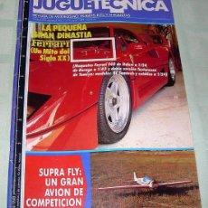 Hobbys: JUGUETECNICA - 4. Lote 27317905