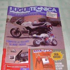 Hobbys: JUGUETECNICA - 17/18. Lote 25725092