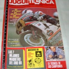 Hobbys: JUGUETECNICA - 2. Lote 27217003