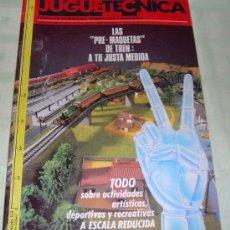 Hobbys: JUGUETECNICA - 9. Lote 25725184