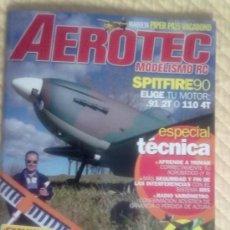 Hobbys: AEROTEC Nº 177. Lote 26052075