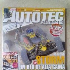 Hobbys: AUTOTEC Nº 167. Lote 26052082