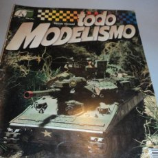 Hobbies - Revista TodoModelismo nº 12. julio 1993. - 28232655
