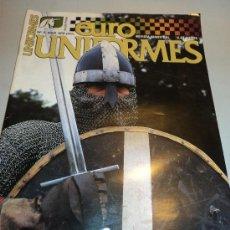Hobbies - Revista euroUNIFORMES, Nº2, diciembre-enero 2000-2001 - 28233258