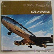 Hobbys: LOS AVIONES - ENVIO GRATIS A ESPAÑA. Lote 28779964