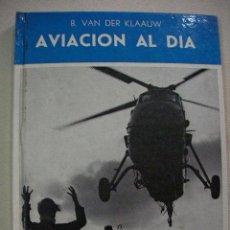 Hobbys: AVIACION AL DIA DE VAN DER KLAAUW. Lote 28522579