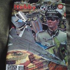 Hobbys: HOBBY WORLD Nº98. Lote 29019539