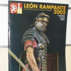 LEON RAMPANTE ALPEDRETE 2005 OFERTA