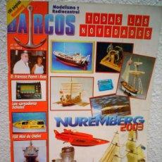 Hobbys: MODELISMO Y RADIO CONTROL.BARCOS.REVISTA Nº 32.AÑO 2003. Lote 30676628
