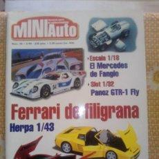 Hobbys: MINIAUTO N30. Lote 32097422
