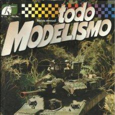 Hobbys: TODO MODELISMO Nº12. Lote 32182632