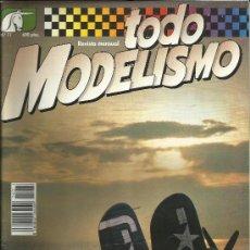 Hobbys: TODO MODELISMO Nº 11. Lote 32182648