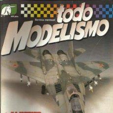 Hobbys: TODO MODELISMO Nº7. Lote 32182738