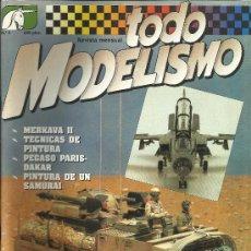 Hobbys: TODO MODELISMO Nº5. Lote 32183692