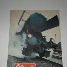 Hobbys: LILIPUT CATALOGO 1975 - TREN TRENES HO HOE ESCALA VIA VAGON LOCOMOTORA FERROCARRIL CARRIL. Lote 32439528