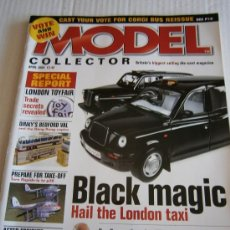 Hobbys: REVISTA MODEL COLLECTOR, Nº 201, ABRIL 2005, . Lote 34542339