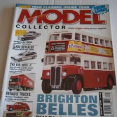 Hobbys: REVISTA MODEL COLLECTOR, Nº 185, ENERO 2004. Lote 34542637