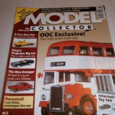 Hobbys: REVISTA MODEL COLLECTOR, Nº176, MAYO 2003. Lote 34820697