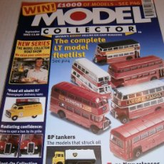Hobbys: REVISTA MODEL COLLECTOR, Nº 180, SEP 2003.. Lote 34820850