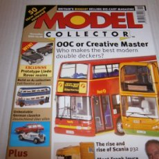 Hobbys: REVISTA MODEL COLLECTOR, Nº 182, NOV. 2003.. Lote 34821121