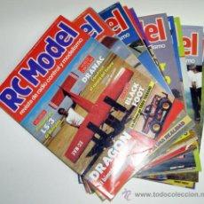 Hobbys: RC MODEL 1987. Lote 37112724