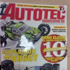 Hobbys: AUTOTEC Nº 181. Lote 37832039