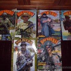 Hobbys: SOLDIERS. Lote 38458332