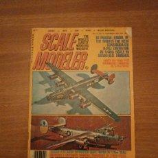 SCALE MODELER ,nº 12 DECEMBER 1976