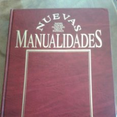Hobbys: NUEVAS MANUALIDADES. Lote 39791724