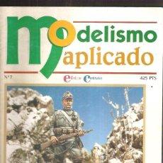 Hobbies - modelismo aplicado 7 - 40203932