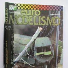 Euro Modelismo 228