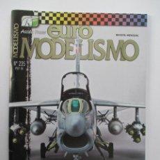 Euro Modelismo 235