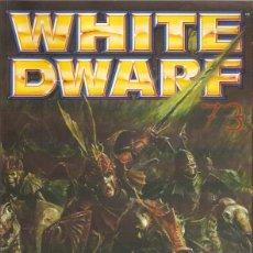 Hobbys: REVISTA WHITE DWARF Nº 73. Lote 40768008